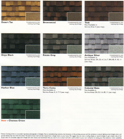 Oakridge Pro 50 Ar Deep Shadow Shingles Wiegand Roofing