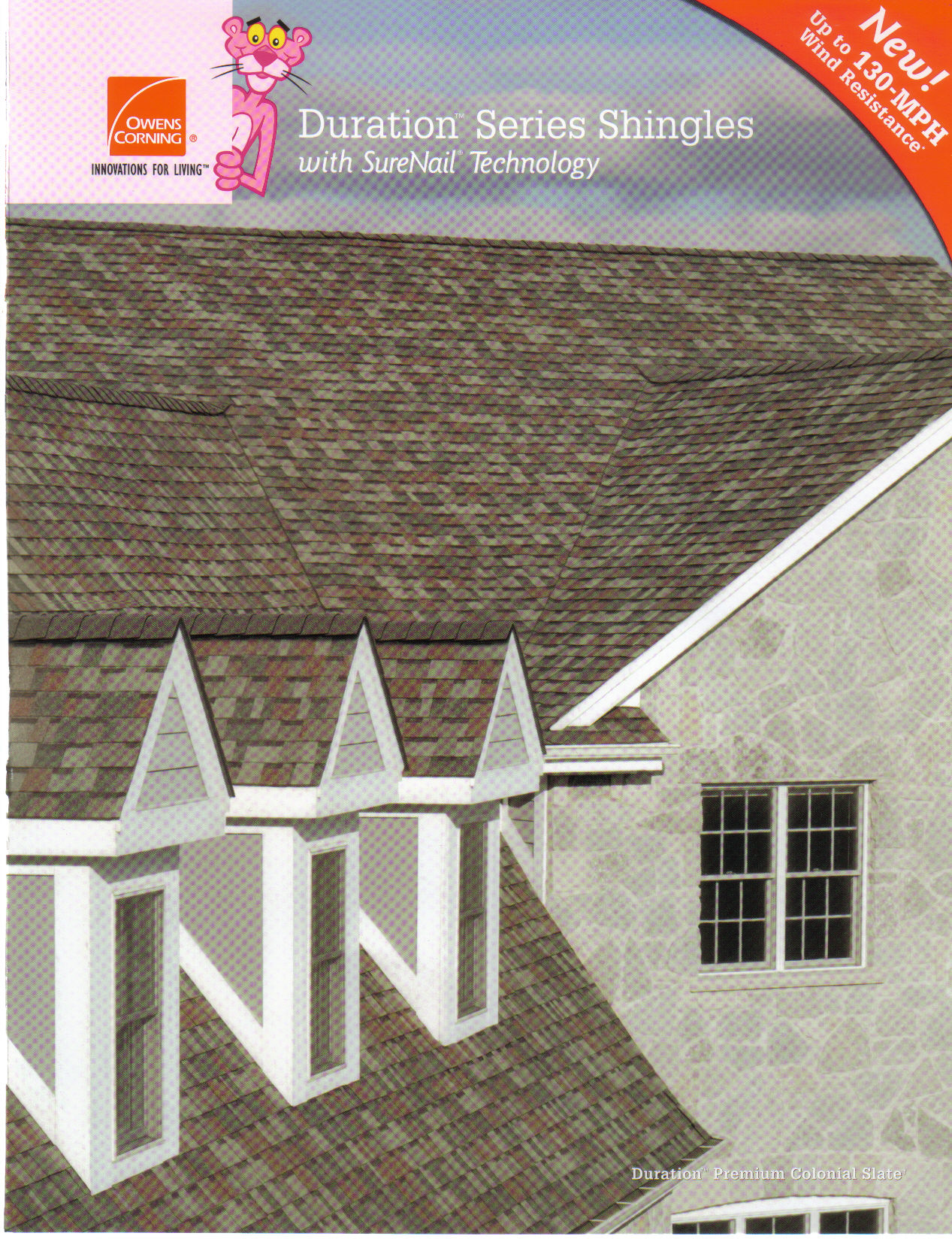 Duration Series Shingles Wiegand Roofing